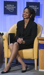 Condoleezza Rice - World Economic Forum Annual...