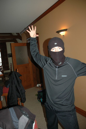 Ninja Simon