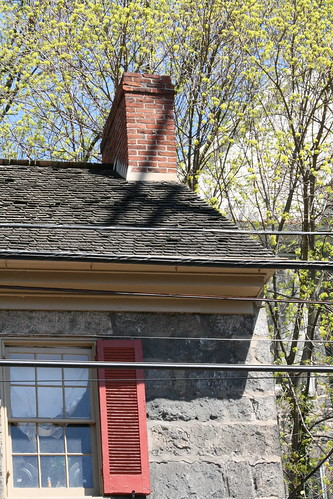 Ellicott City Architecture