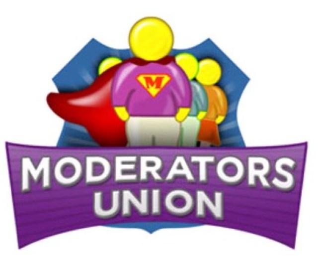 Moderators Union Jan 12 2008 Bangalore