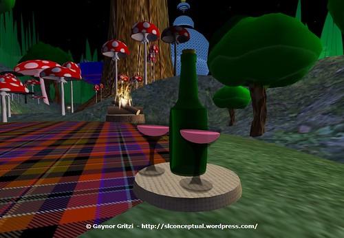 Garden Of Eartly Lights 05