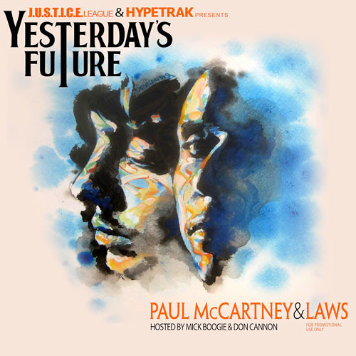 Laws-Paul-McCartney-Yesterdays-Future