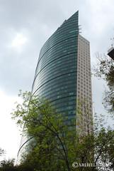 Torre Mayor DF.