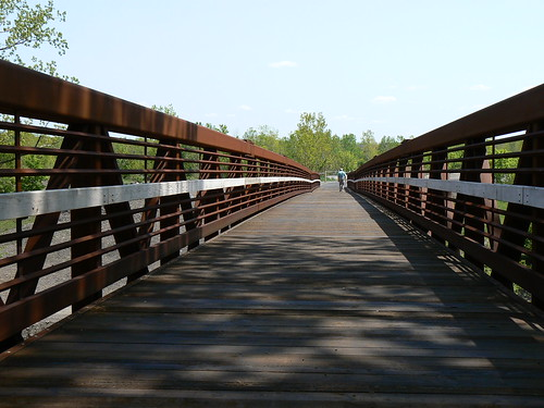 Bridge Over the Black River
