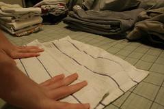 the fold II
