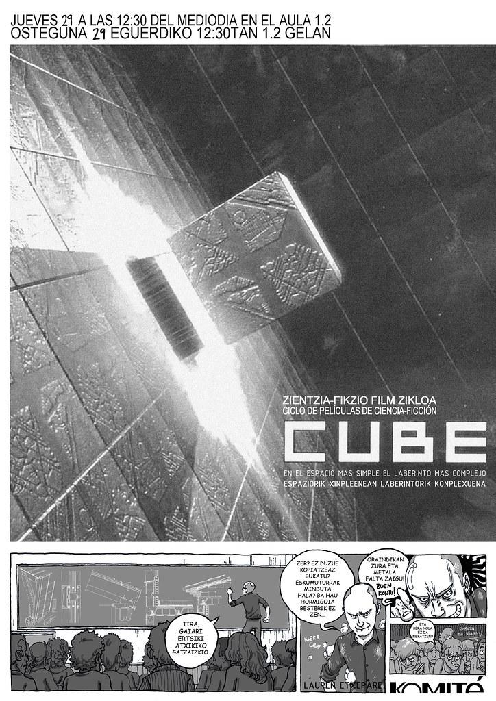 cube kartela