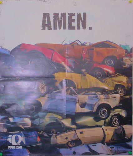 Pearl Izumi gets anti-car religion