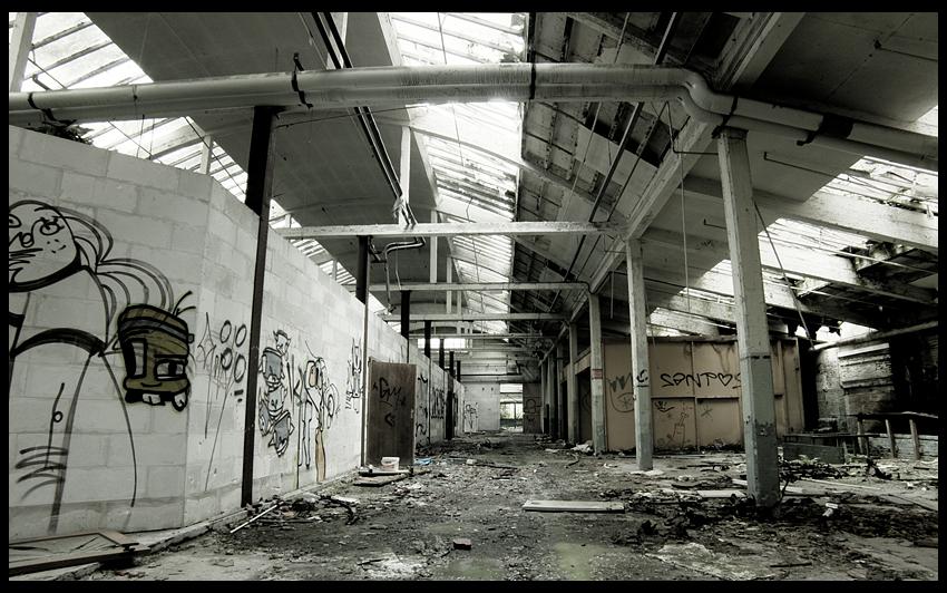 urbex urban exploration decay abandoned belgium infiltration belgique filature nouvelle orleans fno