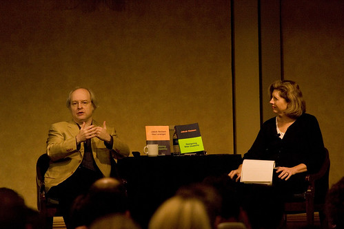 Jakob Nielsen and Nancy Ruenzel