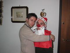 Serata da Lia [22-12-2007] 009
