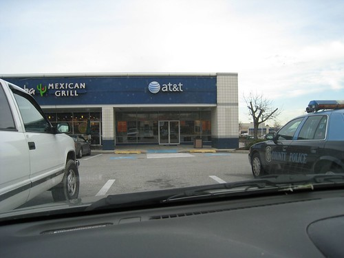 Unsafe ATT Store