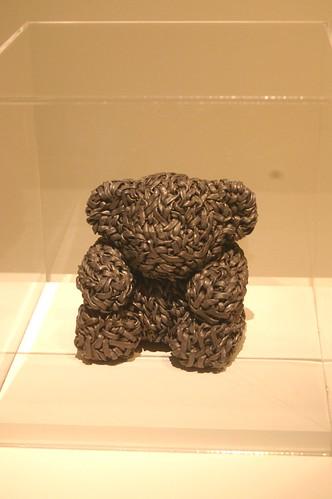 lead bear