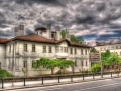 Countess Ljubica's Residence