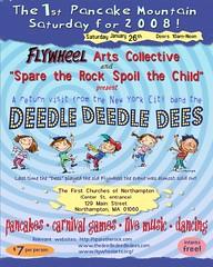 Deedle Deedle Dees Concert on Jan. 26th 2008