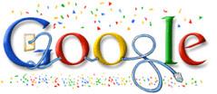 Google logo 2008