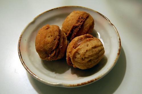 Grandma's Nuts