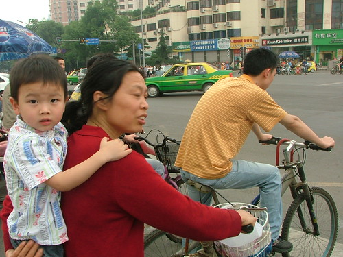 Bicycles of China (2/6)