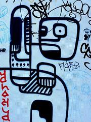 Animated graffiti