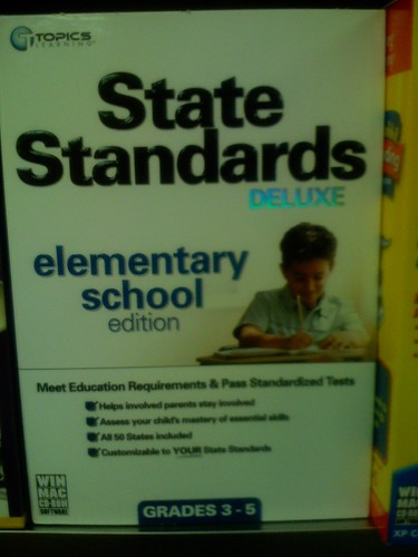 State Standards Deluxe
