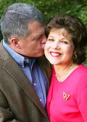 Happy Anniversary Honey!