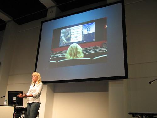Web 2.0 Expo, Kathy Sierra 12