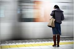 Metro Woman