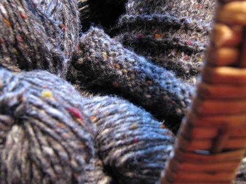 Greed Tweed tease