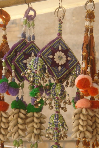 Patwa Haveli Museum 1-11當地手工藝品