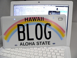 Blogging Community (Trek)