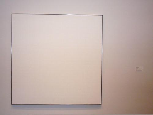 cuadro blanco