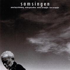 Samsingen - Anna-Kajsa Holmberg, Luca Serrapiglio, Nicola Guazzaloca, Andrea Serrapiglio