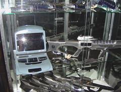 Star Trek Props: Sickbay Desktop Computer Disp...