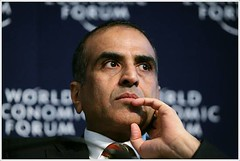 Sunil Bharti Mittal - World Economic Forum Ann...