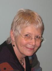 Julia Jarman