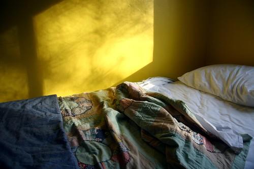 New allergy bedding