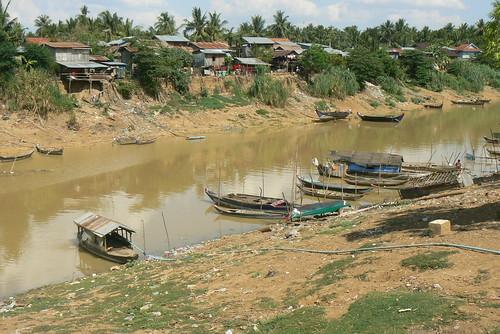 Dam Sbai Village