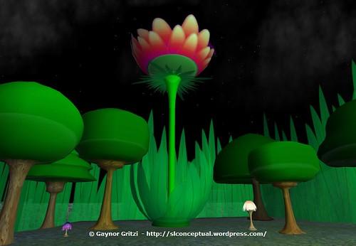 Building A Garden 06