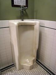 Mammoth Urinal