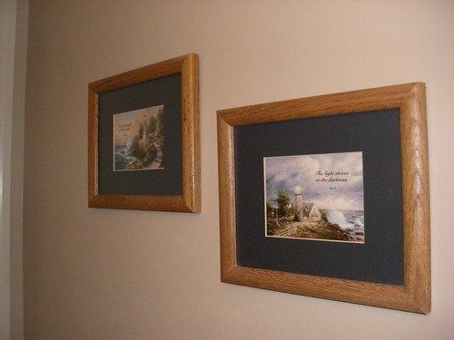 Kincade Lighthouse prints and verses