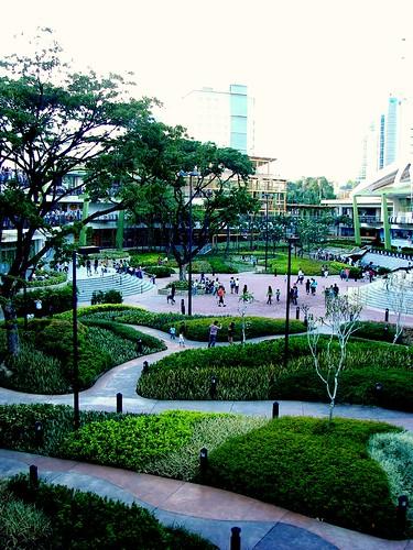 The Terraces - Ayala Center Cebu4 by you.
