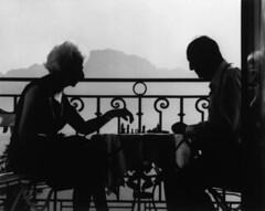 Vladimir e Vera Nabokov