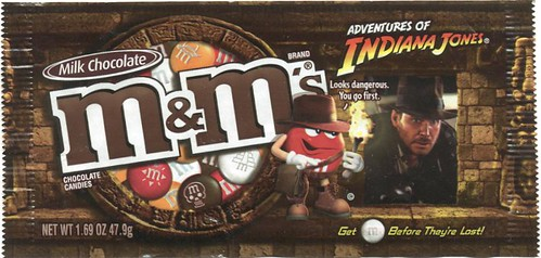 Regular M&Ms