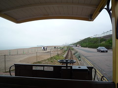 Brighton - Volks Railway (2)