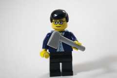 Meet Bill Asahi