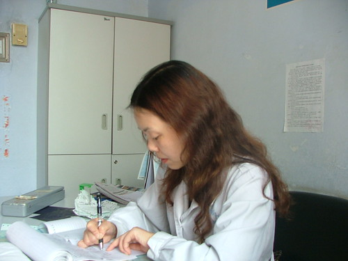 Zhou Hong