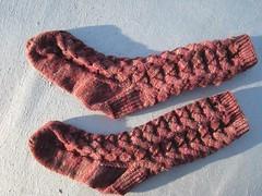 Socks_2007Dec10_ChocolatePinkCherryMonkeyUnblocked