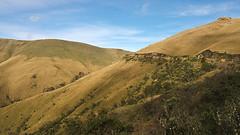 Der Weg nach Celendin ist die Landschaft...