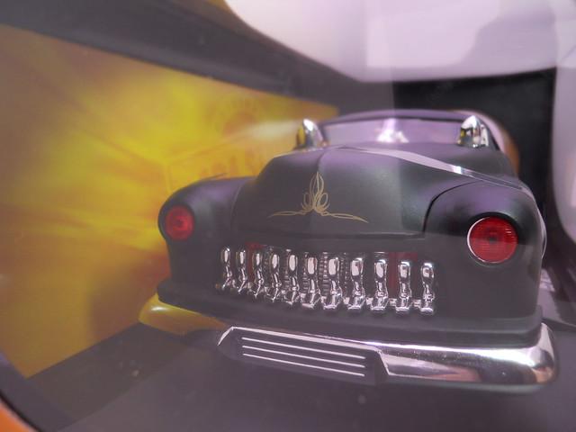 jada toys flat black 1951 Mercury (3)