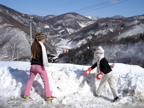 Ski III