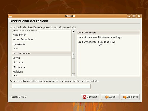 Arranque dual con Ubuntu Hardy (8.04) y Windows - Parte II. Live-CD